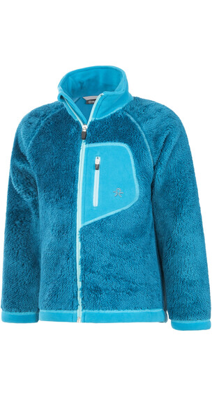 Color Kids Burma Mini Pile Fleece Turkish Tile